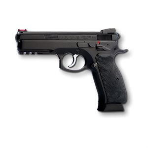 CZ 75 SP-01 SHADOW 9MM 10RDS