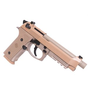 BERETTA M9A3 9MM 5'' BARREL W / 3 10 RD MAGAZINES