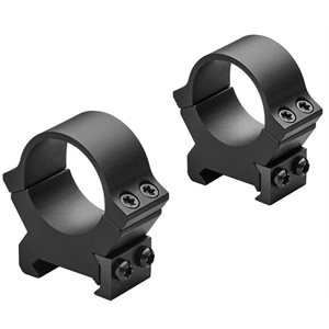 "LEUPOLD PRW2 RINGS NEW PRECISON FIT 1"" MEDIUM"