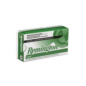 REMINGTON 50 CENTERFIRE PISTOL & REVOLVER CRT 125GR 357 MAG