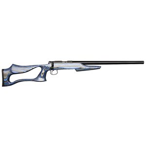 CZ 455 EVOLUTION VARMINT 22MAG BLUE LAMINATED 525MM BARREL