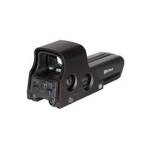EOTECH HOLOGRAPHIC WEAPON SIGHT AA BATTERY MODEL 512