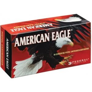 AMERICAN EAGLE FED 5.7X28MM 40GR FMJ