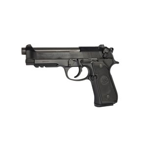 BERETTA 92A1 9MM W / RAIL 125M