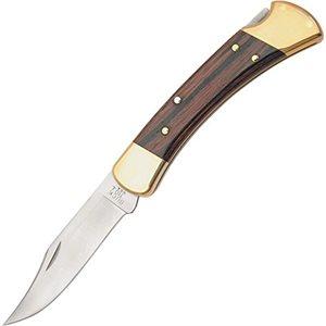 BUCK KNIVES FOLDING HUNTER #9210