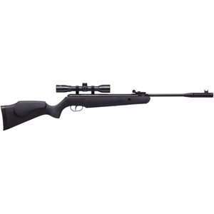 REMINGTON EXPRESS HUNTER 22CAL WITH SCOPE 4X32