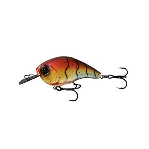 JABBER JAW FIRE AND ICE CRAW 77