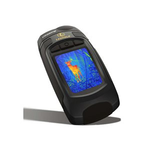 LEUPOLD LTO QUEST HD THERMAL IMAGER CAMERA AND FLASHLIGHT