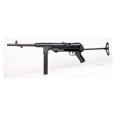 MP-40 CALIBRE 22LR 30MM