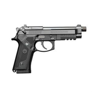 BERETTA M9A3 AQUA TEK BLACK 9MM