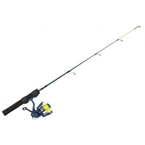 RAPALA COMBO CANNE MOULINET GLACE SQUALL 28ML