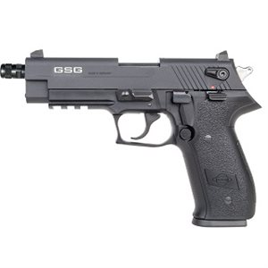 GERMAN SPORT GUNS GSG FIREFLY 22LR 119MM BLACK